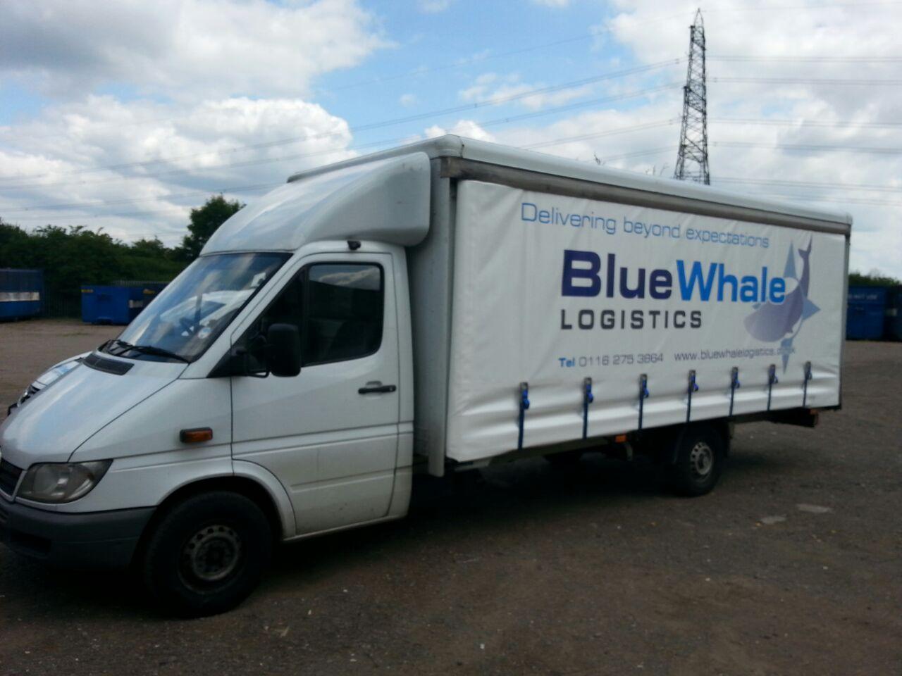 bwl new van 1
